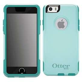 Estuche Otterbox Commuter Iphone 6-6S Colores
