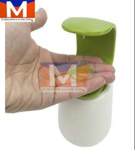 Dispensador De Jabón Líquido fácil de usar