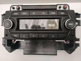Radio chedrolet beat