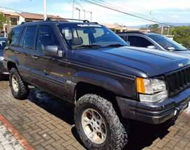 Grand Cherokee 96 Limited