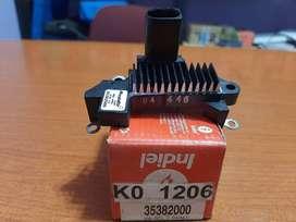 REGULADOR INDIEL K01206- VW GOL/SAVEIRO/SANTANA
