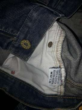 Levis Mujer