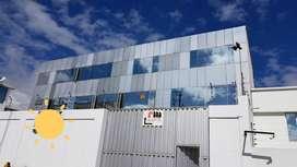 Galpón Bodega Carcelén Industrial Eloy Alfaro norte de Quito