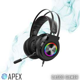 RGB GAMING HEADSET