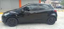 Mazda 2 modelo 2013 mecánico