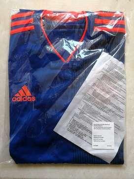 Camiseta Oficial Adidas Selección Colombia 2018