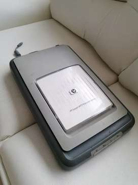 Vendo Scanner HP