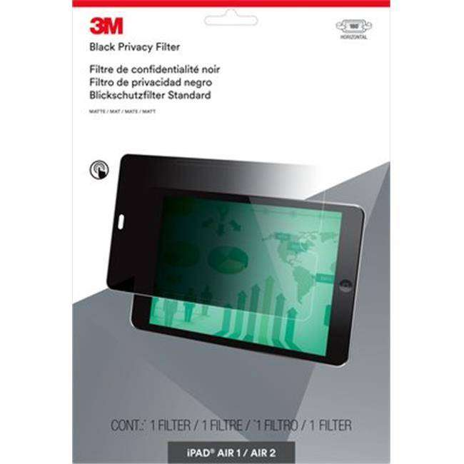 Mica Proteccion Pantalla iPad Air / Air 2 / Pro Con Filtro