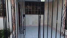 Se arrienda casa Barrio Libertador - Riohacha