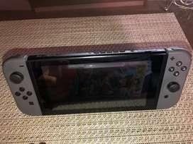 Excelente Oportunidad Nintendo Switch