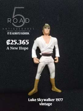 Luke Skywalker 1977  figura