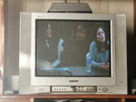 Vendo TV Sony Wega 3.1 Audio