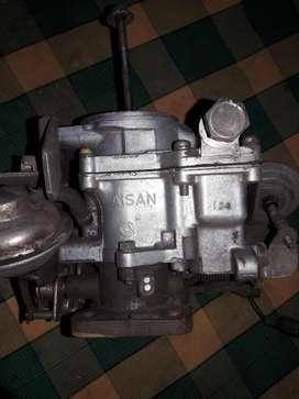 carburador original daihatsu charade 3 cilindros G20