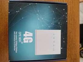 Router Wifi Avantel 10/10