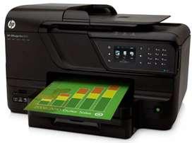 Venta Impresora HP 8600