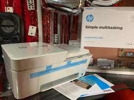 Impresora Deskjet plus