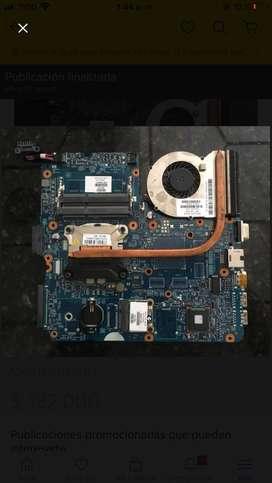 Board Para Hp Probook 440 g1
