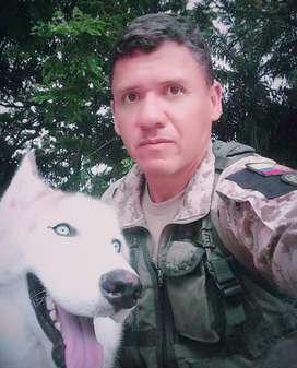 """Adiestramiento Canino Dog K9 """"Edwin Perez"""""""