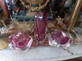 Cristales murano