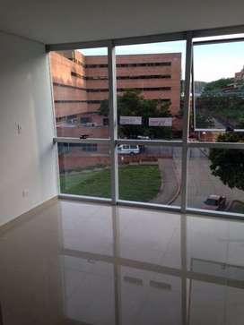 Aparta estudio moderno y con piscina en Ibagué (adm incluida)
