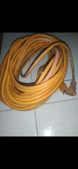 Cable extensión 30 metros