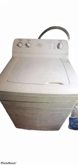 Lavadora Automática Centrales 18Kg