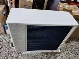 Instalador de aire acondicionado matriculado !