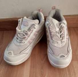 Zapatos Fitness RYN importados