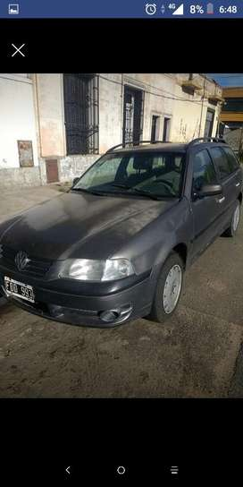 Gol Country 2005
