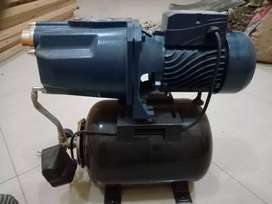 Electrobomba presurizadora  2 hp