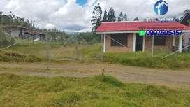 Casa con terreno en venta Sector Ricaurte, La Playa