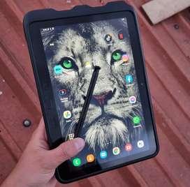 Tablet Samsung Galaxy Tab Active Pro 64Gb 4Ram Pantalla 10.1 Pulgadas Con S Pen