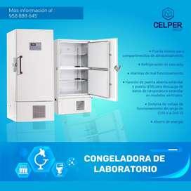 Vendo Congeladora de Laboratorio