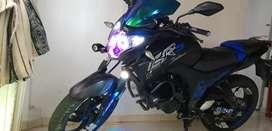 Moto cr5 200