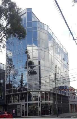 Edificio - Pradera