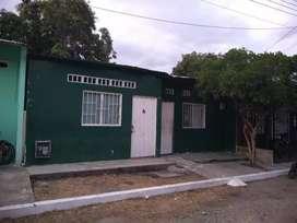 Vendo casa en Armero Guayabal