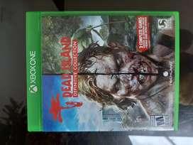 Dead islan Xbox one