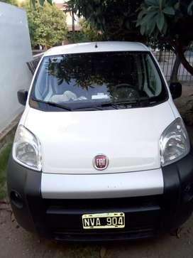 Vendo Fiat Qubo