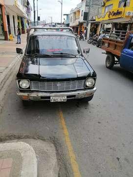 Chevrolet luv 78