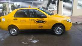 TAXI VENDO LICENCIA CBA CAPITAL