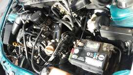 Auto Fiat Palio Modelo 98 a Reparar