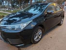 Toyota Corolla 2019, Mecanico, Motor 1800cc full