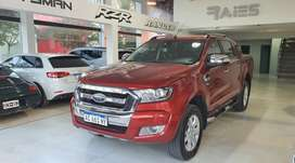 Ford Ranger 3.2 Cd Limited Tdci 200cv Automátic