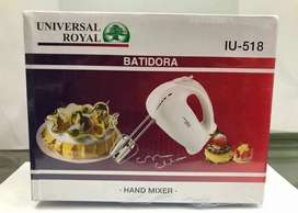 BATIDORA UNIVERSAL ROYAL IU-518