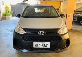 Hyundai Grand i10 como nuevo