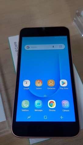 Samsung J2 core 8gb  NUEVO