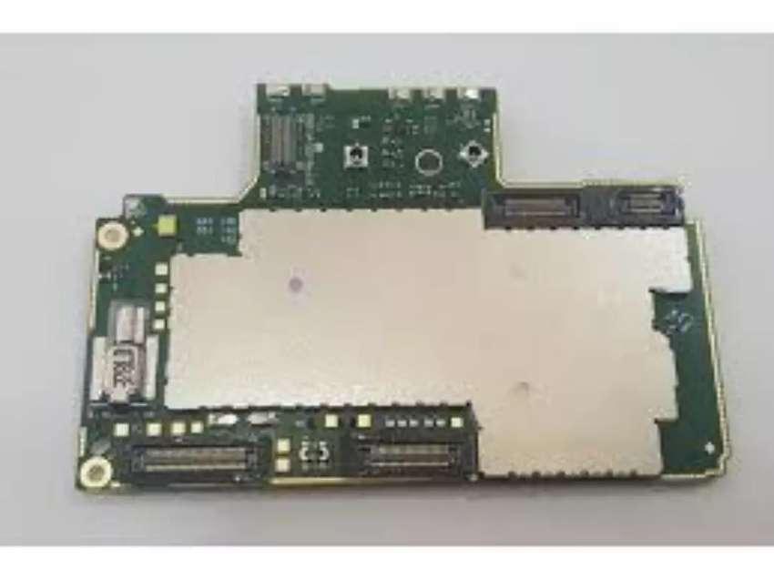 Placa Sony xa1 plus wifi y datos 0