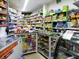 Se vende tienda en El Peñol 14 años en el mercado