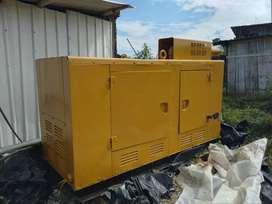 Generador industrial