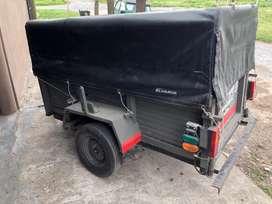 Trailler para moto y carga generalACEPTO OFERTAS RAZONABLES